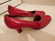 Продам туфли 1930 года про бабушки из кожы