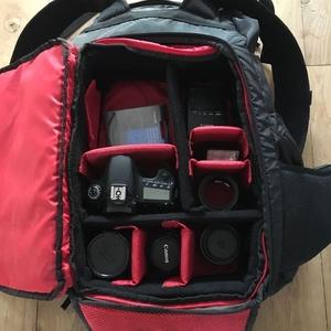 Canon 60D Цифровые зеркальные фотокамеры и объективы (KIT с массовкой.
