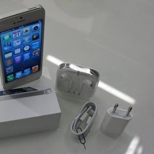 Новый Apple Iphone 5 32GB и Samsung Galaxy S4 на продажу