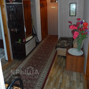 4-х комн. квартира в Кызылорде