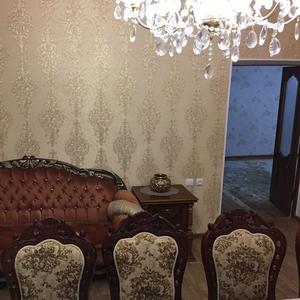 Продается ДОМ с 8 комнатами и с 7 – комнатной пристройкой в мкр.Арай
