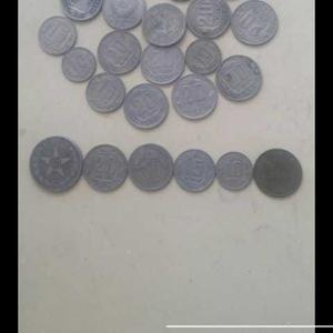 продам монеты СССР  от 1922г до 1991 г 1 шт 1000тг