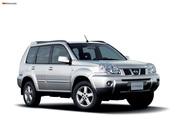 Продам Nissan X-Trail 2004г.в.,  2.5MT(165 л.с.) 4WD,  пробег 139 тыс.км